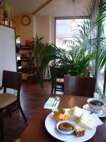 cafeソレイユ2