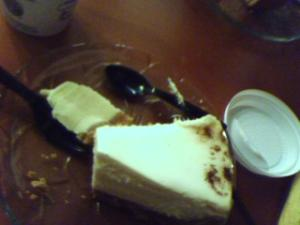 cheesecake@sb