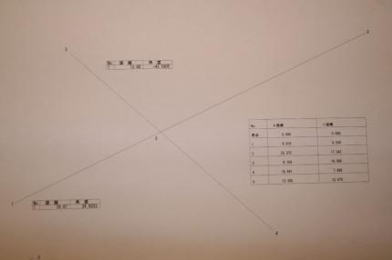 HO_CADで作図2(交点計算)