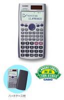 CASIO スタンダード関数電卓 FX-991ES