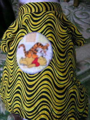 初めてのミシン刺繍