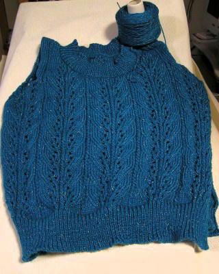編みかけ20060301