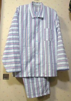 パジャマ20060511