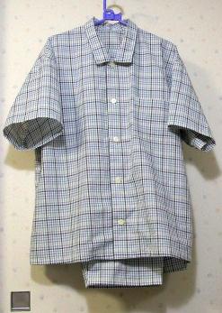 夏パジャマ20060605