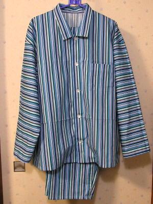 パジャマ20060505