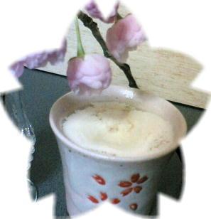 2007さくら&自家製豆腐