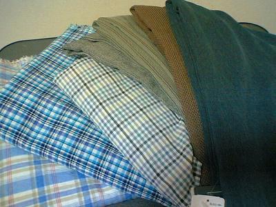 サッカー布&スカート布20060601