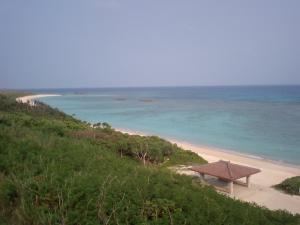 ニシ浜2008