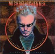 Adventures of the Imagination / Michael Schenker