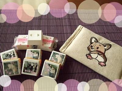 素敵な贈り物☆