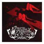 BULLET FOR MY VALENTINE / THE POISON