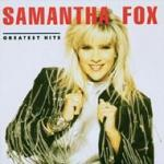 Samantha Fox / GREATEST HITS