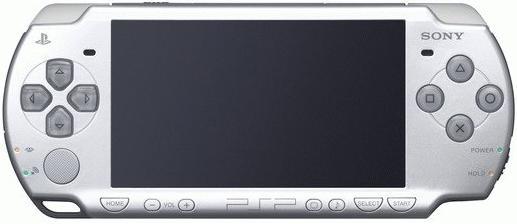付属PSP表