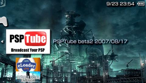 PSPTube