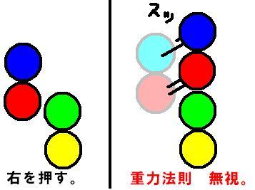 ぷよぷよ3