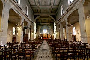 サント・マリー・デ・バティニョール教会