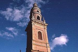 マントン教会