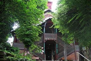 サンセルジュ教会