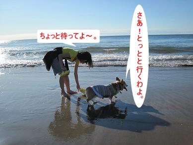 紗英子&リュラ1