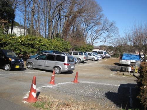 駐車場1-1