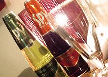 SPY(タイのワインクーラー)赤・白