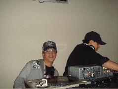 DJ エリカ&SHO