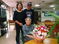 横浜の叔母ちゃん