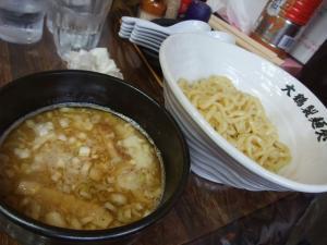 大鶴製麺処