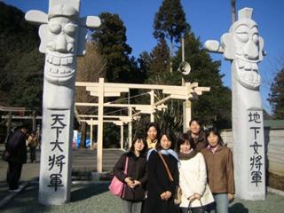 20070108日高ツアー1