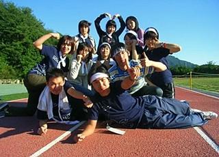 20060910日韓共同大運動会
