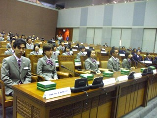 インドネシア官庁訪問.JPG