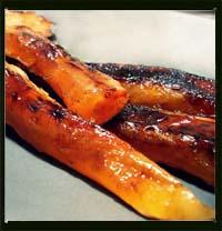 鮭腹身の三五八漬け焼き画像