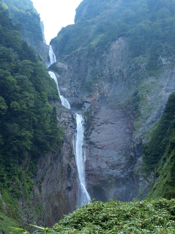 立山 称名滝