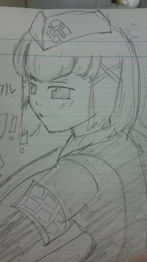 ヒーラーU娘2
