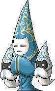 後悔の神官