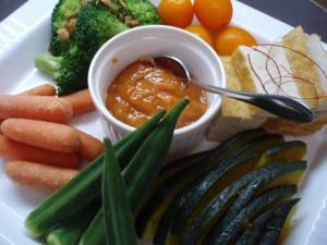 0909温野菜ガドがドソース