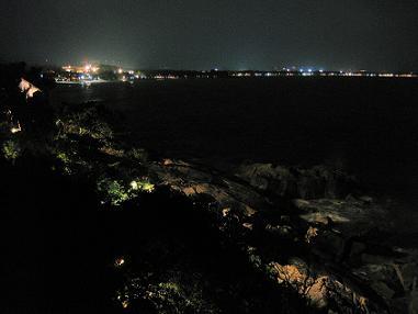 タイ・サムイ島・天気・ビューポイント・チャウエンビーチ
