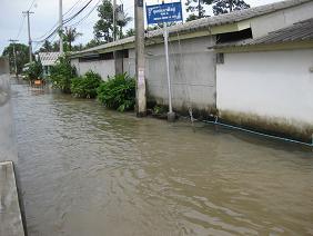 サムイ島の天気・雨・交通