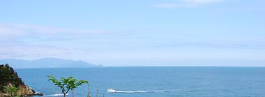 瀬戸内の海1