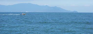 瀬戸内の海2