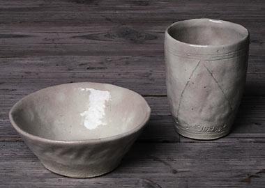 一日体験陶芸教室作品1