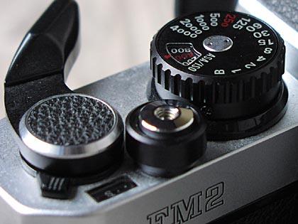 銀塩カメラ2