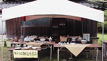 07祭(サイコロ抽選会)