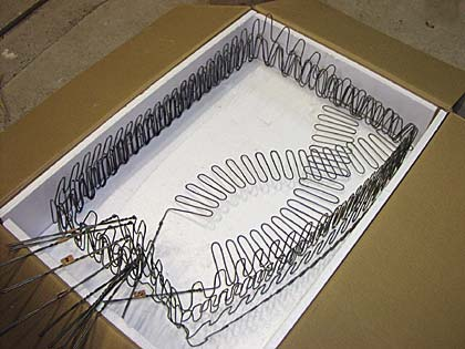 電気窯修理4