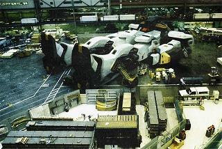 ガンダム工場