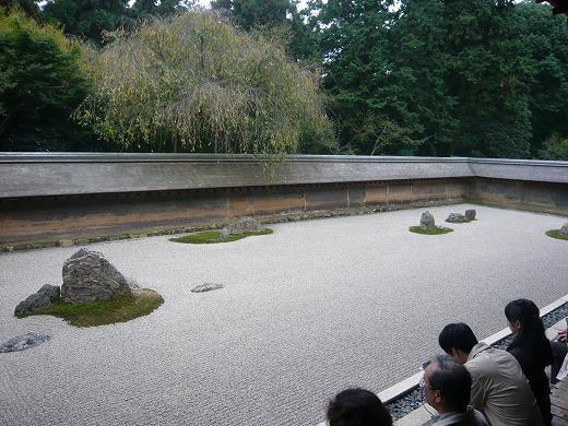 龍安寺2008