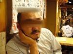 ツルピカ先生(呑む前)