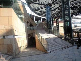 ヒルズ道(3)