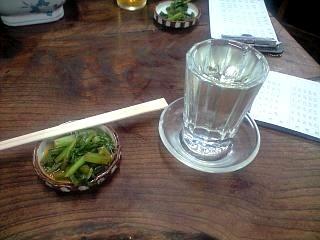 斉藤酒場(お酒)