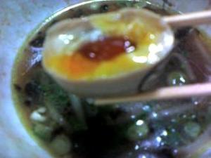 あずま(牡蛎フライアップ)
